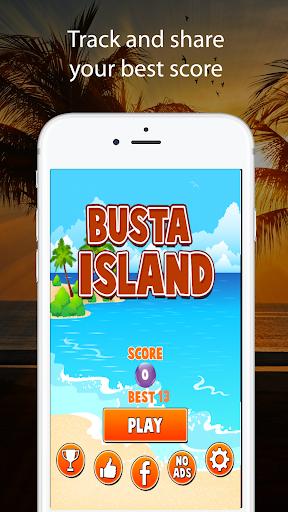 Busta island 2.3 screenshots 2