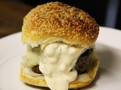 Hamburger Sauce Recipe