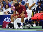 Filip Dewulf veroordeelt 'Heat Rule' op US Open