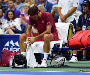 ? Roger Federer a connu des difficultés pour son entrée en matière au tournoi de Bâle