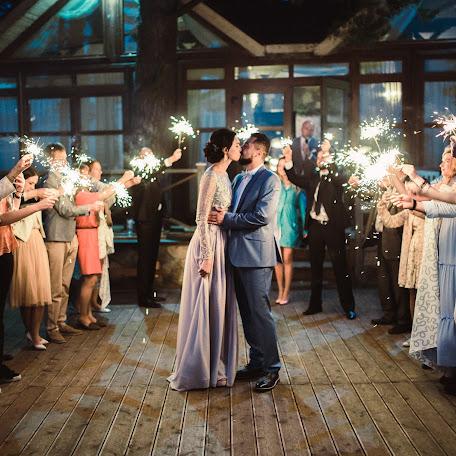 Wedding photographer Pasha Pereverzev (PEREVERZEV). Photo of 25.10.2017