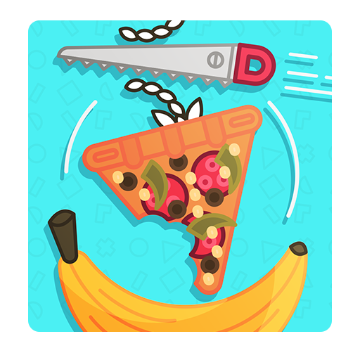 Find The Balance - Physical Funny Objects Puzzle Icon