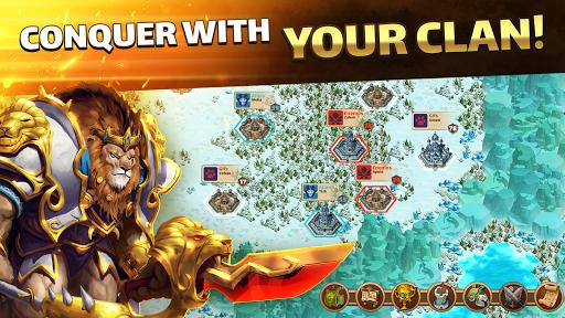 Million Lords: Kingdom Conquest 2.0.3 screenshots 2