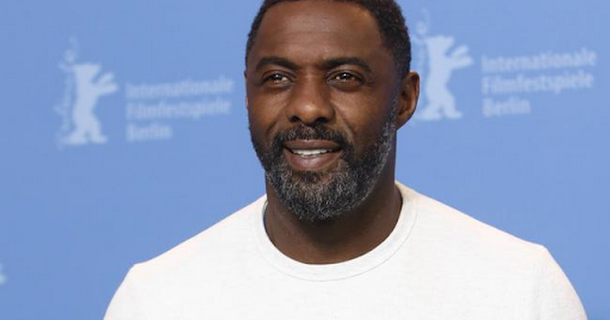 Idris Elba wants viewers to 'relate' to In The Long Run