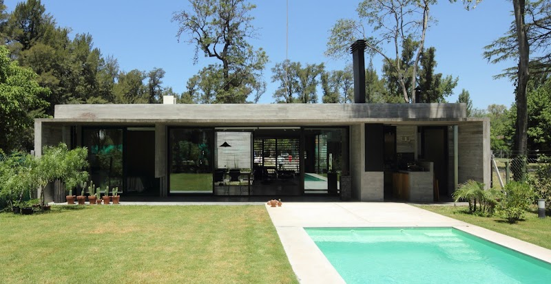 Casa BA - BAK Arquitectos