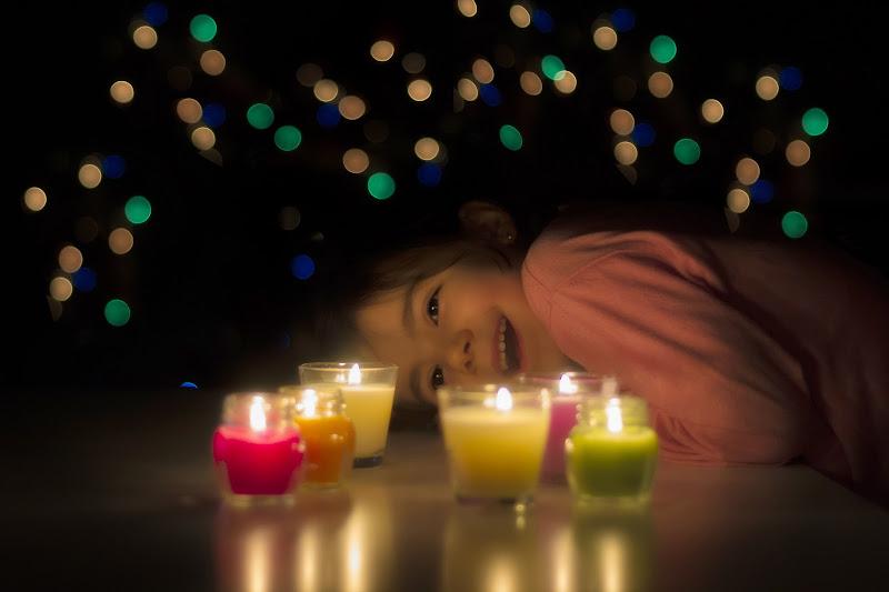 La magia del Natale di Heka_R