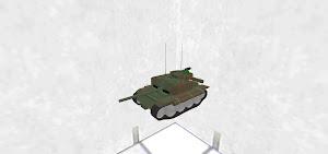 panzer-T40.AT 1 H (1962)