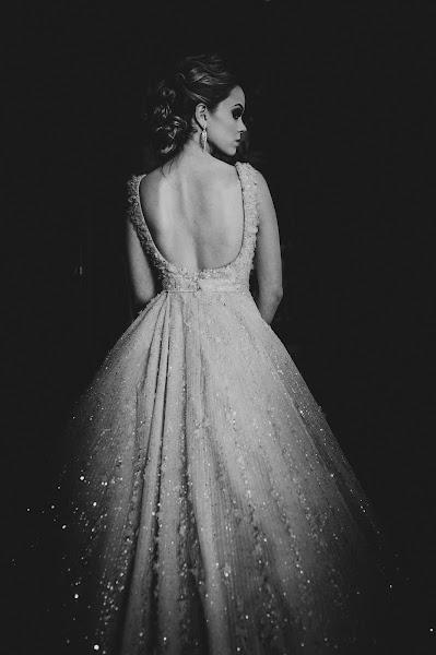 Fotógrafo de bodas Tomas Barron (barron). Foto del 29.09.2016