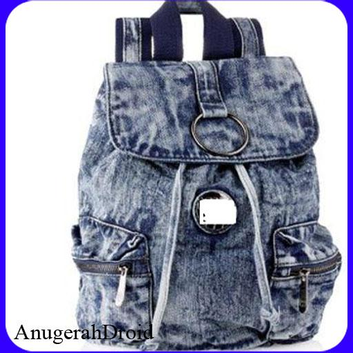 DIY Bags Jeans Android APK Download Free By Anugerahdroid