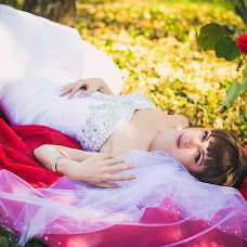 Wedding photographer Lyudmila Gurkina (MikaAmoR). Photo of 18.02.2016