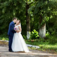 Wedding photographer Elena Pogonyaeva (Elena3505). Photo of 05.08.2015