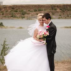 Wedding photographer Evgeniy Sagunov (evgeniysagunov). Photo of 29.07.2017