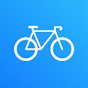 Bikemap - Your Cycling Map & GPS Navigation icon