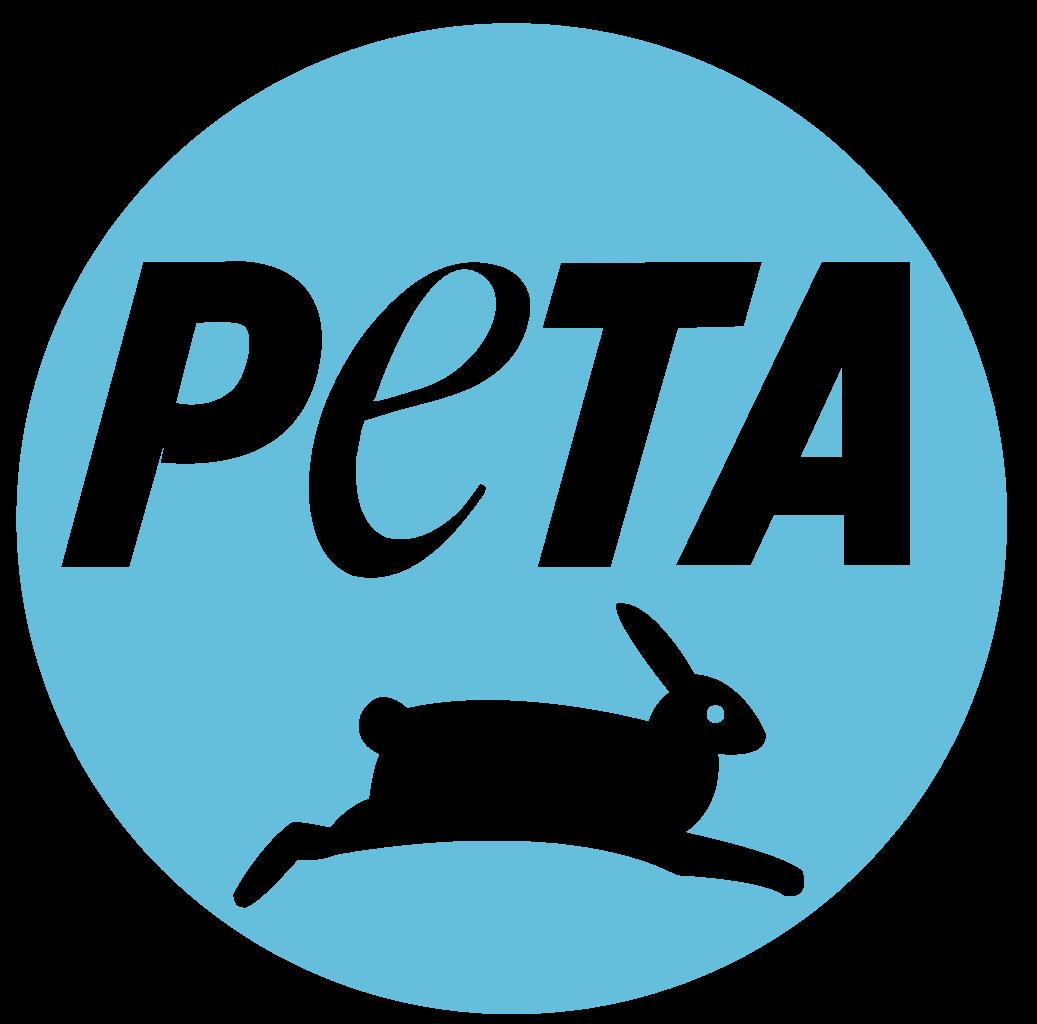 PETA প্রাণি অধিকার রক্ষায় কাজ করে।