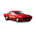Tests Autoescuela DGT icon