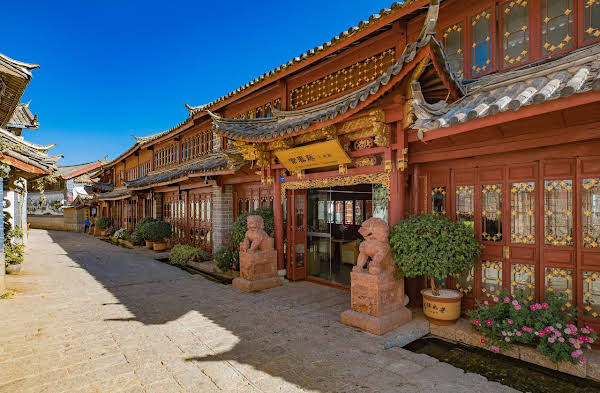 Ivy Garden Hotel&Resorts