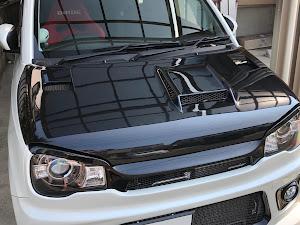アルトワークス HA36S 2016年式  4WDのカスタム事例画像 ミツさんの2019年08月01日15:57の投稿