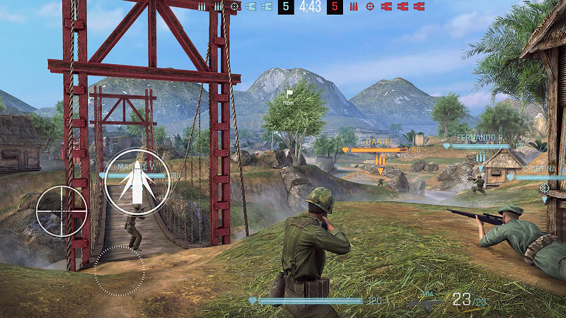 Forces of Freedom (Early Access) Screenshot 6