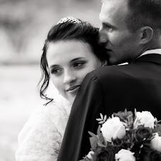 Wedding photographer Sergey Ignatenkov (Sergeysps). Photo of 27.10.2018