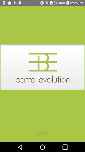 Barre Evolution- screenshot thumbnail