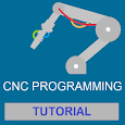 Learn CNC Programming icon