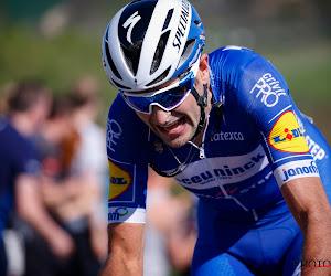 Knap gebaar van Belgische renner van Deceuninck-Quick-Step: hij is fietslessen gaan geven op zijn oude school