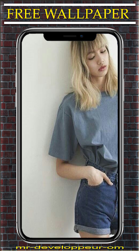 Blackpink Wallpaper Fans KPOP HD 2019 screenshot 7