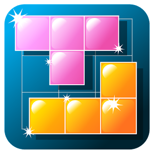 Block matching puzzle game for PC and MAC