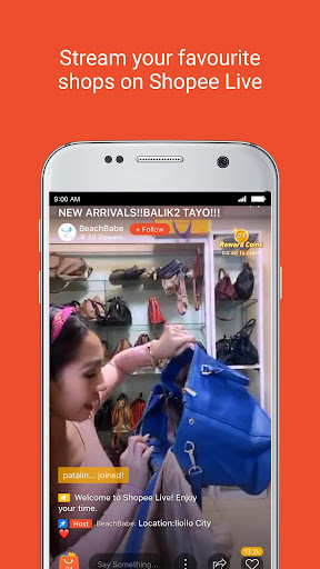 Shopee PH: 9.9 Shopping Day 2.59.40 screenshots 7