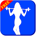 Fatloss Workout icon