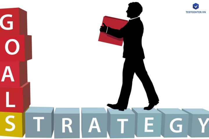 5 yếu tố của chiến lược kinh doanh hiệu quả là gì