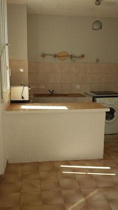 Location appartement 2 pièces 29,81 m2