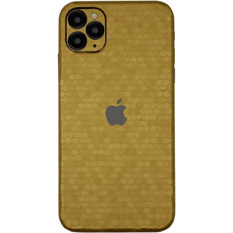 Honeycomb - Gold // Majestic