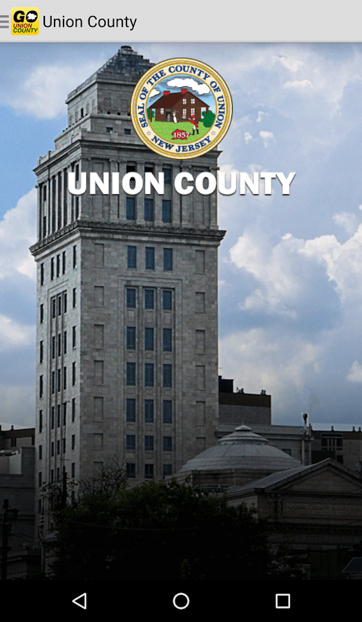 Union County- screenshot
