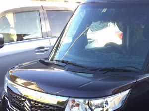 スペーシアカスタム MK42S のカスタム事例画像 maさんの2019年01月21日13:31の投稿