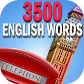 EngWords - English words