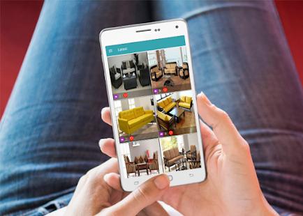 Best Sofa Set Design - náhled