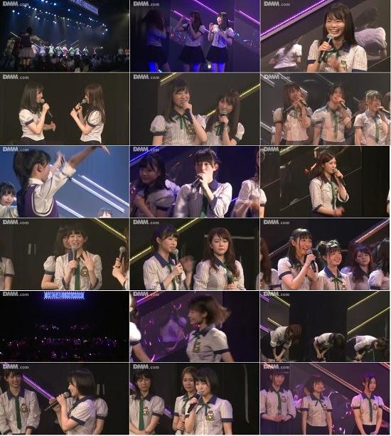 (LIVE)(公演) HKT48 チームKIV「最終ベルが鳴る」公演 160527 160530 160602