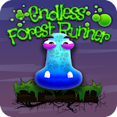 Endless Forest Runner