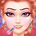 Charming Girl Makeover Salon icon