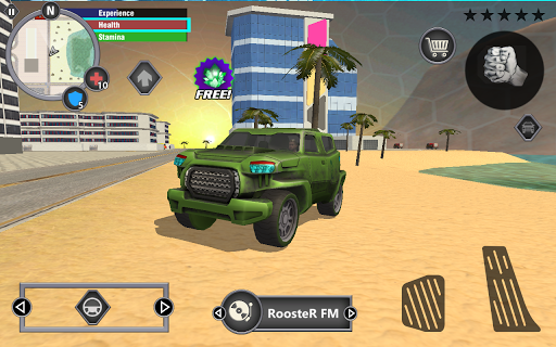 Car Theft of the Future apktram screenshots 6
