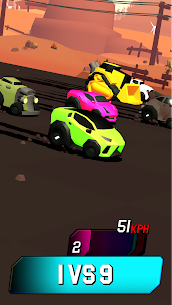 DragRace.io Racing 1 vs 9 2