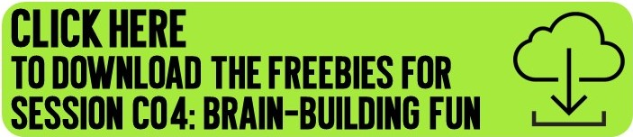 Click here to get the Brain-Building Fun & Games freebies emailed to you!