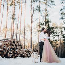 Wedding photographer Aleksandr Cherepok (sa12356ba). Photo of 06.02.2017
