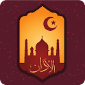 Beautiful Adhan MP3 icon