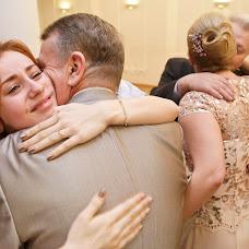 Wedding photographer Ilya Shtuca (Shtutsa). Photo of 19.01.2015