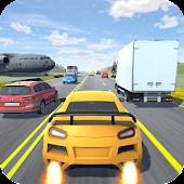 Racing in Car Limits kostenlos spielen