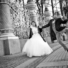 Wedding photographer Andrey Sergeyko (FotoAS). Photo of 19.06.2015