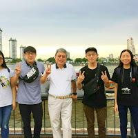 中國科大學生赴泰實習 接軌國際職涯