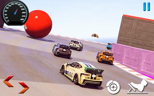 Impossible Mega Ramp car Stunts Race 1.4 app download 2